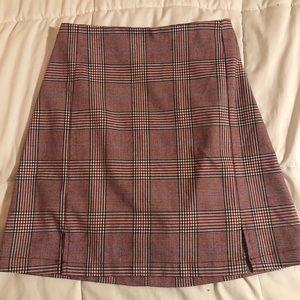 SOLD brandy cara skirt
